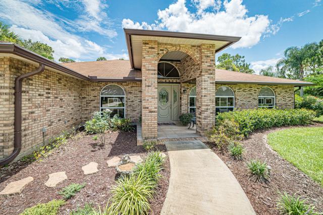 616 Cross Creek Drive, Sebastian, FL 32958 (MLS #848316) :: Pamela Myers Realty