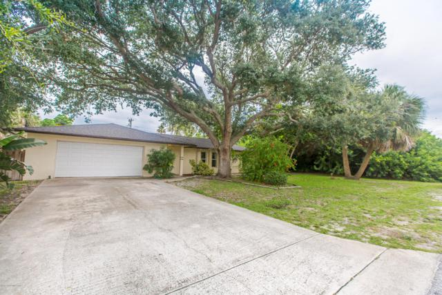 214 7th Avenue, Indialantic, FL 32903 (MLS #848329) :: Pamela Myers Realty