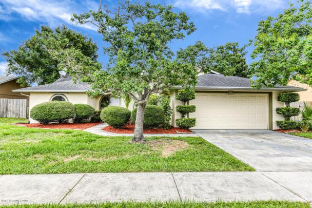3387 Areca Palm Avenue, Melbourne, FL 32901 (MLS #848338) :: Pamela Myers Realty