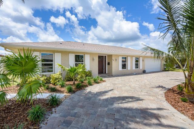 464 Saint Georges Court, Satellite Beach, FL 32937 (MLS #848346) :: Pamela Myers Realty