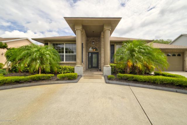 1235 Pemberton Trail, Malabar, FL 32950 (MLS #848348) :: Pamela Myers Realty