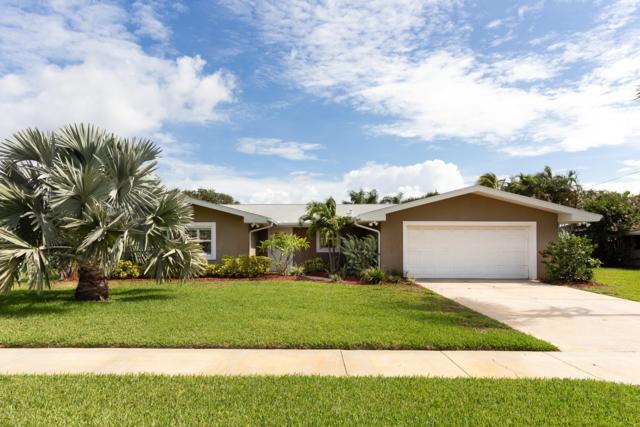 550 Franklyn Avenue, Indialantic, FL 32903 (MLS #848357) :: Pamela Myers Realty