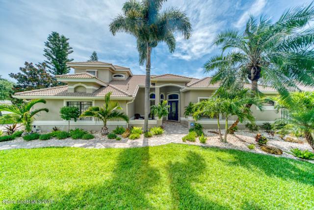 257 Southampton Drive, Indialantic, FL 32903 (MLS #848361) :: Pamela Myers Realty