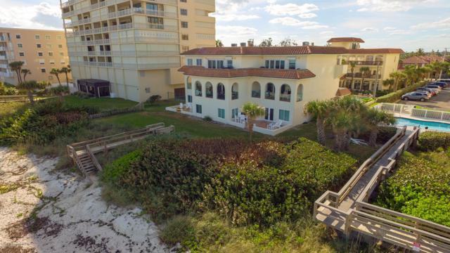 2855 N Highway A1a G, Indialantic, FL 32903 (MLS #848374) :: Engel & Voelkers Melbourne Central