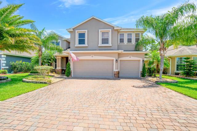 264 Abernathy Circle SE, Palm Bay, FL 32909 (MLS #848380) :: Pamela Myers Realty