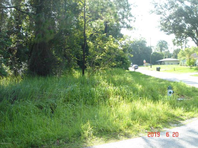 1151 Commerce Rd (Corner) Road SE, Palm Bay, FL 32909 (MLS #848383) :: Pamela Myers Realty