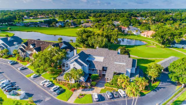 585 Shadow Wood Lane #122, Titusville, FL 32780 (MLS #848426) :: Armel Real Estate