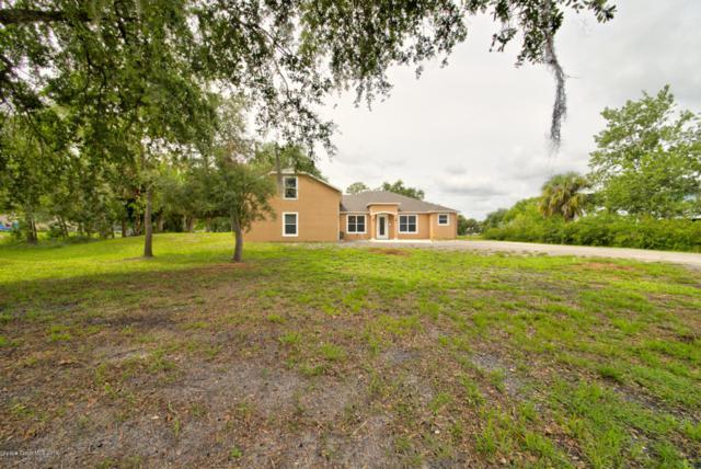 4205 Sheridan Avenue, Cocoa, FL 32926 (MLS #848435) :: Armel Real Estate
