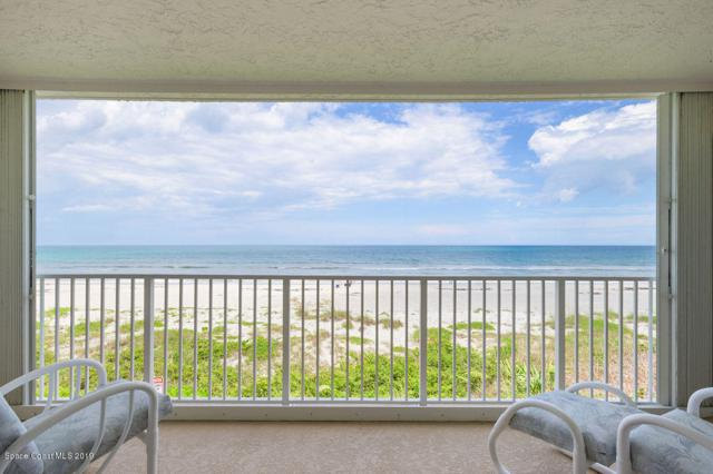 1805 Atlantic Street #122, Melbourne Beach, FL 32951 (MLS #848437) :: Armel Real Estate