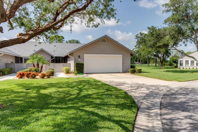 819 Willow Creek Lane, Melbourne, FL 32940 (MLS #848508) :: Armel Real Estate