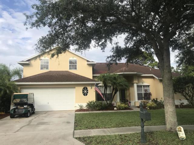1992 Windbrook Drive SE, Palm Bay, FL 32909 (MLS #848520) :: Armel Real Estate