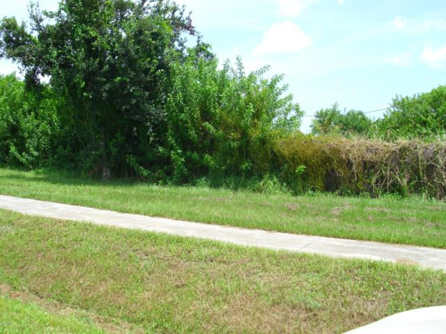 00 Micco Road, Sebastian, FL 32976 (MLS #848627) :: Armel Real Estate