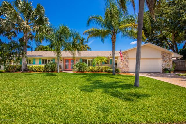 704 Oak Ridge Drive, Indialantic, FL 32903 (MLS #848701) :: Armel Real Estate