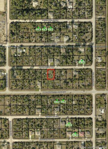 450 Hansare Street SW, Palm Bay, FL 32908 (MLS #848717) :: Pamela Myers Realty
