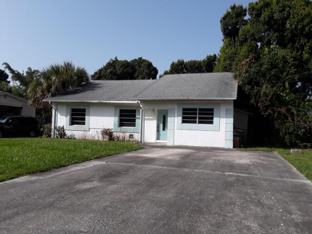 738 Bonnie Circle, Melbourne, FL 32901 (MLS #848759) :: Armel Real Estate