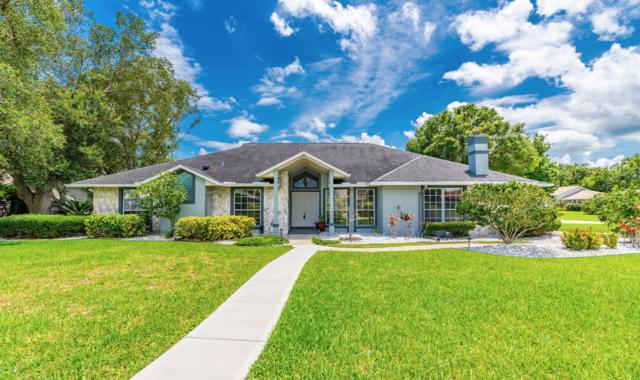 548 Crystal Lake Drive, Melbourne, FL 32940 (MLS #848771) :: Armel Real Estate