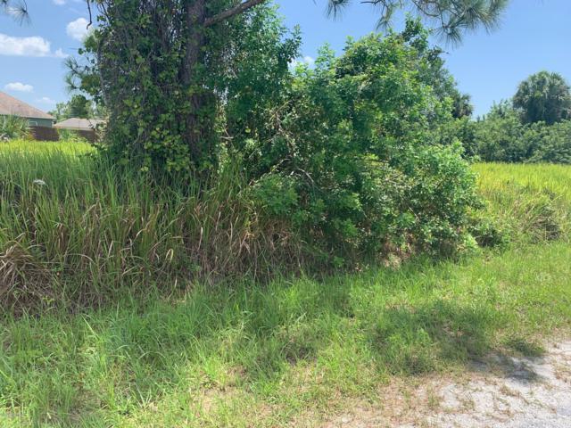 140 Norgrove Street SE, Palm Bay, FL 32909 (MLS #848772) :: Armel Real Estate