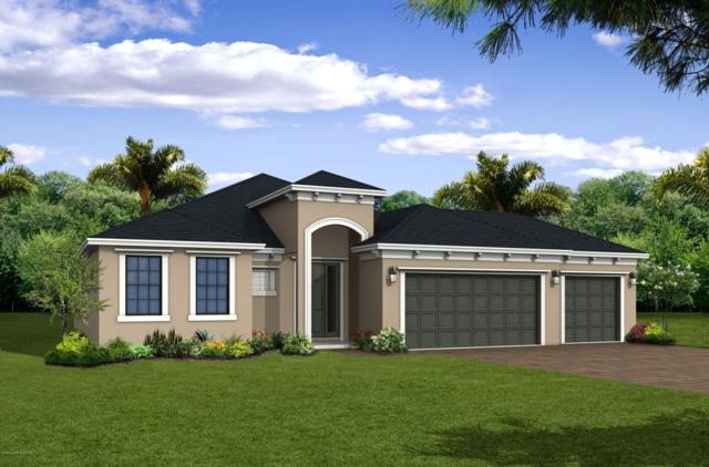 7444 Poulicny Lane, Melbourne, FL 32940 (MLS #848774) :: Armel Real Estate