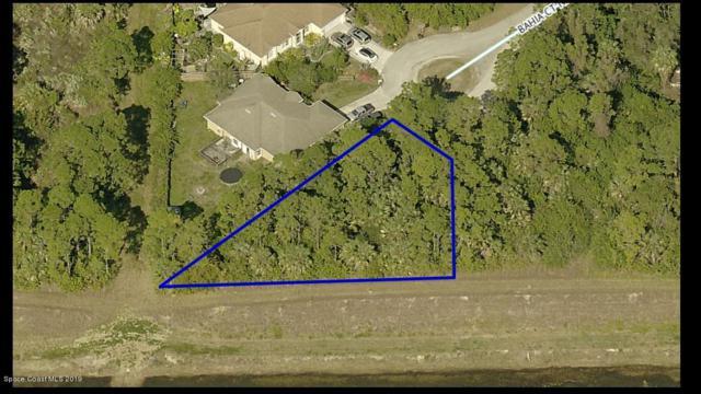 405 Bahia Court NW, Palm Bay, FL 32907 (MLS #848780) :: Armel Real Estate