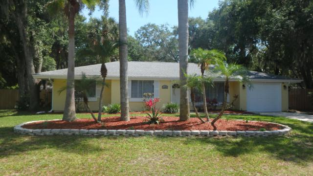 1282 Cricket Drive NE, Palm Bay, FL 32907 (MLS #848791) :: Armel Real Estate