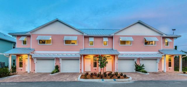 2720 Cutlass Point Lane #105, Merritt Island, FL 32953 (MLS #848920) :: Blue Marlin Real Estate