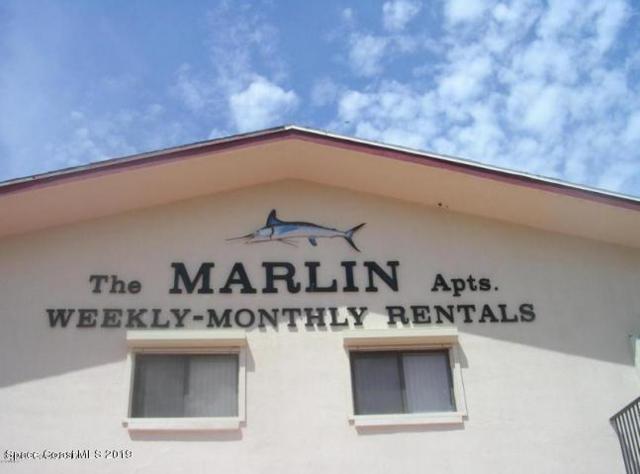 22 Tulip Avenue #324, Cocoa Beach, FL 32931 (MLS #849212) :: Premium Properties Real Estate Services
