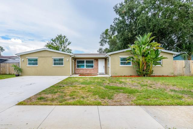 45 Brandy Lane, Merritt Island, FL 32952 (MLS #849271) :: Premium Properties Real Estate Services