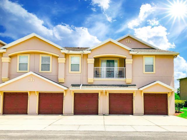 4097 Meander Place #208, Rockledge, FL 32955 (MLS #849282) :: Premium Properties Real Estate Services