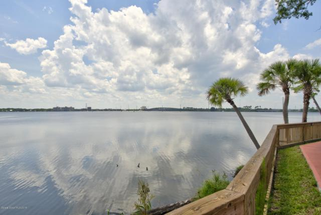 225 S Tropical Trl #602, Merritt Island, FL 32952 (MLS #849578) :: Premium Properties Real Estate Services