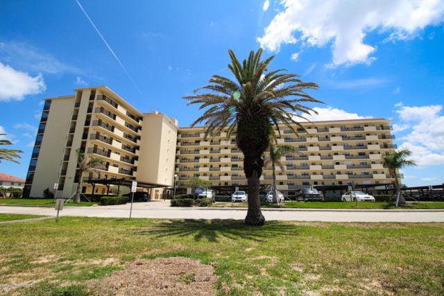500 Palm Springs Boulevard #709, Indian Harbour Beach, FL 32937 (MLS #849653) :: Armel Real Estate
