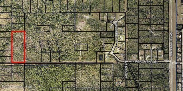 000 Unknown, Port Saint John, FL 32927 (MLS #849670) :: Blue Marlin Real Estate