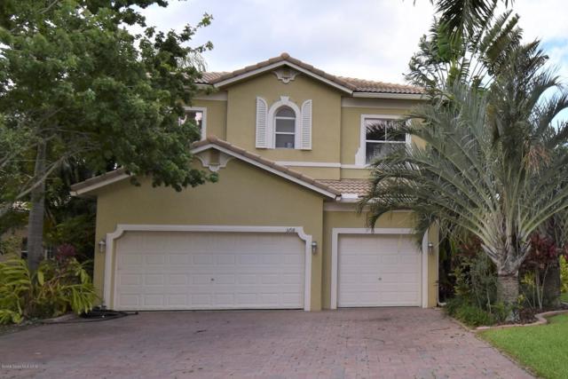 5718 Sterling Lake Drive, Ft. Pierce, FL 34951 (MLS #849755) :: Pamela Myers Realty