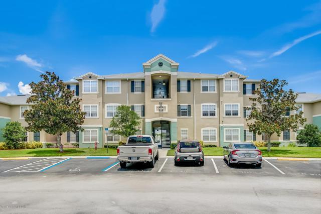 1766 Sophias Drive #301, Melbourne, FL 32940 (MLS #849846) :: Premium Properties Real Estate Services
