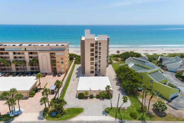 989 N Highway A1a #3, Indialantic, FL 32903 (MLS #850003) :: Premium Properties Real Estate Services