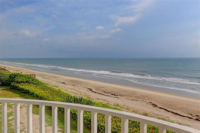 2225 Highway A1a #305, Satellite Beach, FL 32937 (MLS #850113) :: Premium Properties Real Estate Services