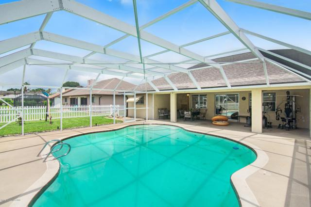 1736 Country Club Drive, Titusville, FL 32780 (MLS #850158) :: Pamela Myers Realty