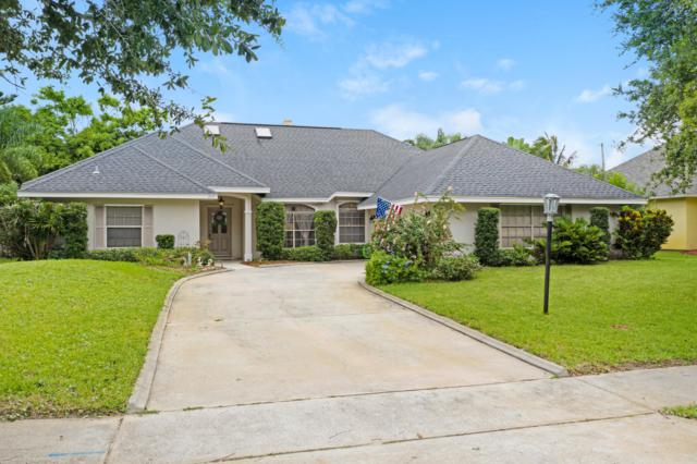 263 Peregrine Drive, Indialantic, FL 32903 (MLS #850215) :: Premium Properties Real Estate Services