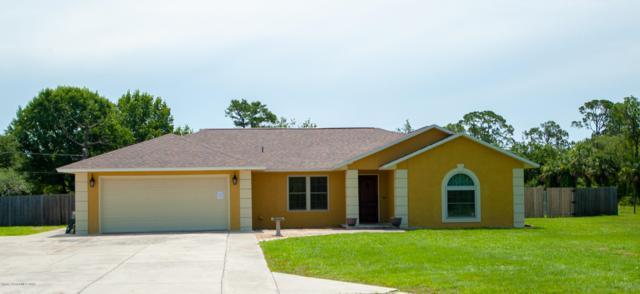 4105 Alan Shepard Avenue, Cocoa, FL 32926 (MLS #850254) :: Armel Real Estate