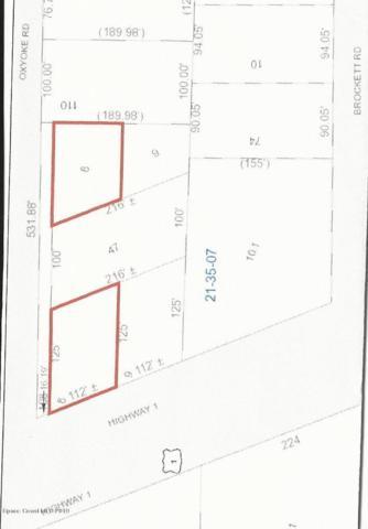 3545 Oxyoke Road, Mims, FL 32754 (MLS #850269) :: Pamela Myers Realty