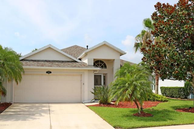 1743 Sun Gazer Drive, Viera, FL 32955 (MLS #850322) :: Blue Marlin Real Estate
