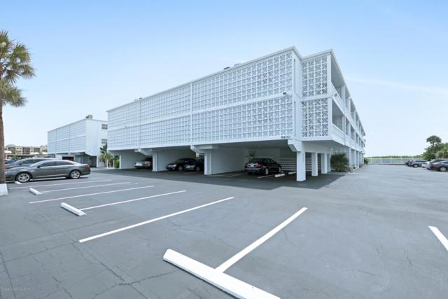 4800 Ocean Beach Boulevard #322, Cocoa Beach, FL 32931 (MLS #850330) :: Premium Properties Real Estate Services