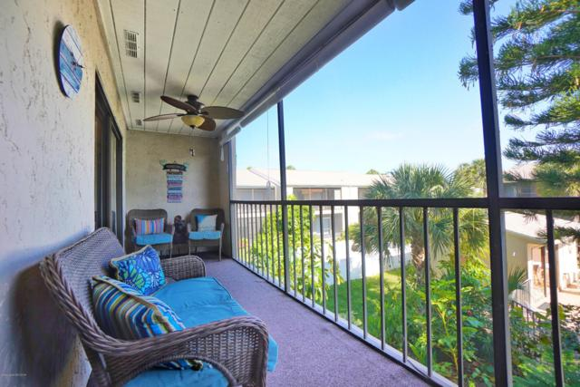 201 International Drive #324, Cape Canaveral, FL 32920 (MLS #850340) :: Blue Marlin Real Estate