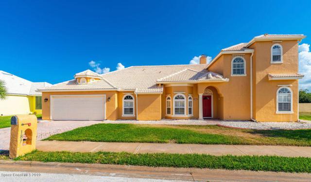 187 Seaview Street, Melbourne Beach, FL 32951 (MLS #850346) :: Premium Properties Real Estate Services