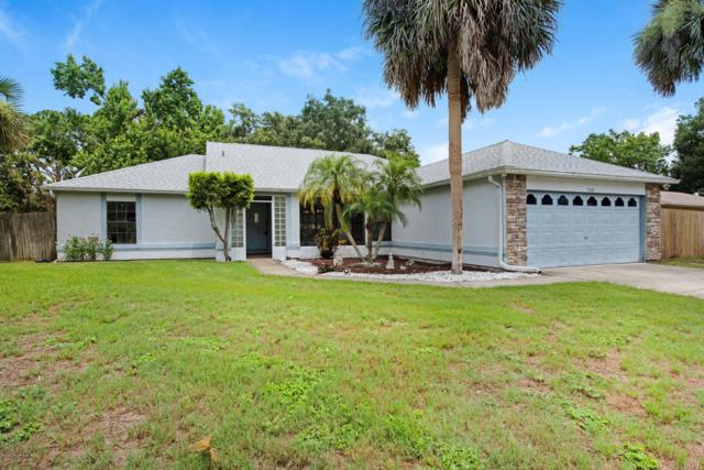 5550 Holden Road, Cocoa, FL 32927 (MLS #850358) :: Premium Properties Real Estate Services