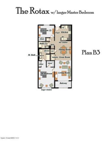 735 Pilot Lane #305, Merritt Island, FL 32952 (MLS #850391) :: Premium Properties Real Estate Services