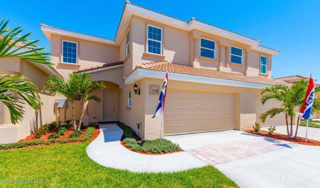 520 Siena Court, Satellite Beach, FL 32937 (MLS #850403) :: Pamela Myers Realty