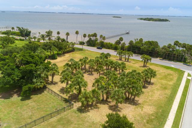 4861 Honeyridge Lane, Merritt Island, FL 32952 (MLS #850432) :: Blue Marlin Real Estate