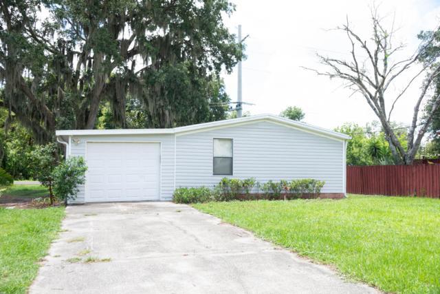 5045 Cambridge Drive, Mims, FL 32754 (MLS #850433) :: Pamela Myers Realty