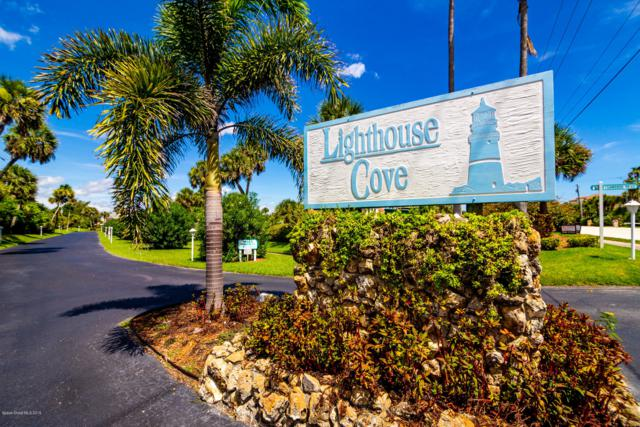 146 Casseekee Trail #146, Melbourne Beach, FL 32951 (MLS #850437) :: Premium Properties Real Estate Services
