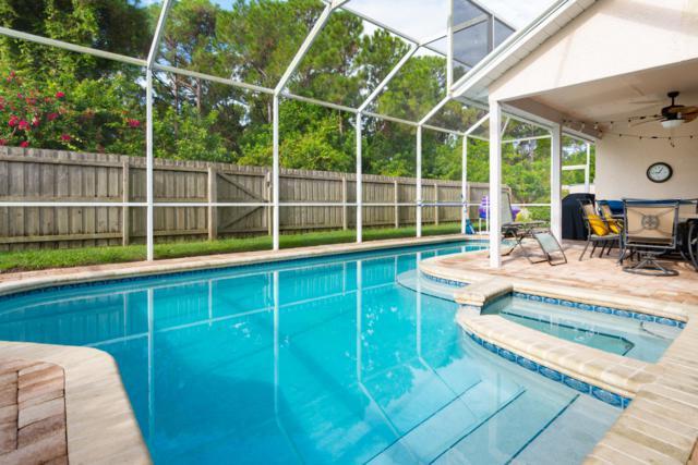 923 Osprey Lane, Rockledge, FL 32955 (MLS #850465) :: Premium Properties Real Estate Services